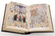 Book of Hours of Isabel the Catholic, Madrid, Biblioteca del Palacio Real − Photo 6