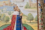 Book of Hours of Isabel the Catholic, Madrid, Biblioteca del Palacio Real − Photo 19
