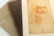 Drawings of Leonardo da Vinci and his circle - Biblioteca Reale , Turin, Biblioteca Reale di Torino − Photo 21