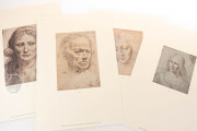 Drawings of Leonardo da Vinci and his circle - Public Collection, Multiple Locations − Photo 4