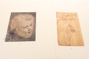 Drawings of Leonardo da Vinci and his circle - Public Collection, Multiple Locations − Photo 14