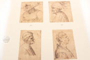 Drawings of Leonardo da Vinci and his circle - Public Collection, Multiple Locations − Photo 17