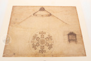 Drawings of Leonardo da Vinci and his circle - Public Collection, Multiple Locations − Photo 22
