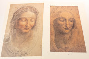 Drawings of Leonardo da Vinci and his circle - Public Collection, Multiple Locations − Photo 23