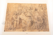 Drawings of Leonardo da Vinci and his circle - Public Collection, Multiple Locations − Photo 27