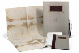 Battle of Lepanto: Essential Documents Facsimile Edition