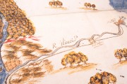 Map of the Mississippi, Seville, Archivo General de Indias, M.P., Florida y Luisiana, 29. Leg. Indiferente Gral. 1530 − Photo 3