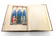 Alfonso X The Wise's Book of Chess, Dice and Board Games, T.I.6 - Real Biblioteca del Monasterio (San Lorenzo de El Escorial, Spain), Alfonso X Book of Chess, Vicent Garcia Editores facsimile