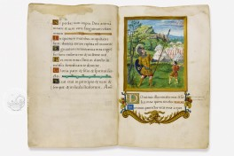 Psalter of Henry VIII Facsimile Edition