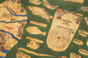 Hereford World Map: Mappa Mundi, Hereford, Hereford Cathedral − Photo 4