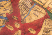 Hereford World Map: Mappa Mundi, Hereford, Hereford Cathedral − Photo 13