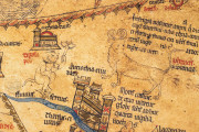Hereford World Map: Mappa Mundi, Hereford, Hereford Cathedral − Photo 16