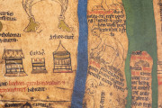 Hereford World Map: Mappa Mundi, Hereford, Hereford Cathedral − Photo 24