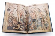 Holkham Bible, Add. Ms. 47682 - British Library (London, United Kingdom) − Photo 3