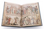 Holkham Bible, Add. Ms. 47682 - British Library (London, United Kingdom) − Photo 4