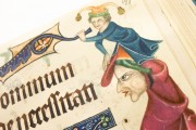 Luttrell Psalter, Add. Ms. 42130 - British Library (London, United Kingdom) − photo 24