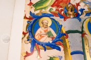 Beato Angelico's Missal, Florence, Museo Nazionale di San Marco, Ms. 558 − Photo 10