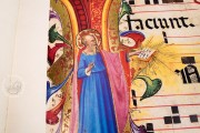 Beato Angelico's Missal, Florence, Museo Nazionale di San Marco, Ms. 558 − Photo 14