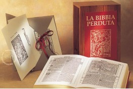 Bible of Lyon Facsimile Edition