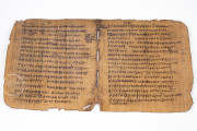 Bodmer VIII Papyrus - Epistles of St. Peter, P72 - Biblioteca Apostolica Vaticana (State of the Vatican City) − photo 9