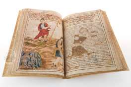 Codex Murúa Facsimile Edition