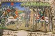 The Paris Alexander Romance, Royal 20 B XX - British Library (London, United Kingdom) − photo 18