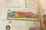 Beatus of Liébana - San Miguel de Escalada Codex, New York, The Morgan Library & Museum, MS M.644 − Photo 5