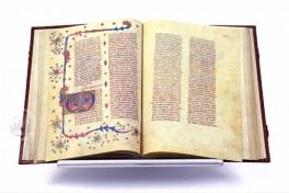 Ordenation and Ceremonial of the Coronation of the Monarchs of Aragón Facsimile Edition