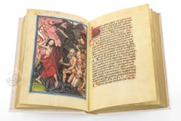 The Cistercian Devotional Book Facsimile Edition