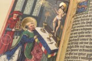 The Cistercian Devotional Book, Berlin, Staatsbibliothek Preussischer Kulturbesitz, Ms. theol. lat. quart. 9 − Photo 12