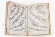 The Homilies of Organyà, Barcelona, Biblioteca Nacional de Catalunya, Ms. 289 − Photo 7