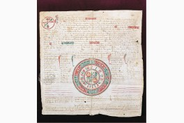 Carta Puebla of Ciudad Real Facsimile Edition