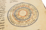 Liber Astrologicus by Saint Isidore of Seville, Vic, Museu Episcopal de Vic, Ms. 44 − Photo 9