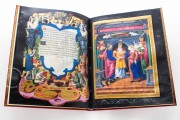 Life of the Virgin Mary, ms. Leber 146 - Rouen Municipal Library (France) − photo 4