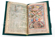 Illustrated Bible of The Hague, The Hague, Koninklijke Bibliotheek, KB, 76 F5 − Photo 5