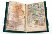 Illustrated Bible of The Hague, ms. 76F5 - Koninklijke Bibliotheek (The Hague, Netherlands) − photo 8