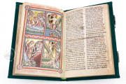 Illustrated Bible of The Hague, The Hague, Koninklijke Bibliotheek, KB, 76 F5 − Photo 16
