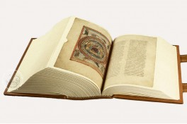 Codex Amiatinus Facsimile Edition
