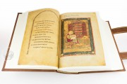 Codex Amiatinus, Florence, Biblioteca Medicea Laurenziana, ms. Laurenziano Amiatino 1 − Photo 5