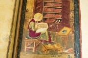 Codex Amiatinus, Florence, Biblioteca Medicea Laurenziana, ms. Laurenziano Amiatino 1 − Photo 10
