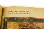 Codex Amiatinus, Florence, Biblioteca Medicea Laurenziana, ms. Laurenziano Amiatino 1 − Photo 11