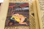 Persian Kama Sutra, Private Collection, Ms. 17 − Photo 12