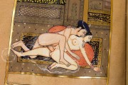 Persian Kama Sutra, Private Collection, Ms. 17 − Photo 13