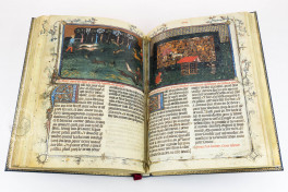 Book of Hunting of Gaston III Phoebus Facsimile Edition