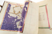 Cosmography of Claudius Ptolemy, Vatican City, Biblioteca Apostolica Vaticana, Urb. lat. 277 − Photo 12