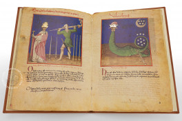 Predictions of the Popes Facsimile Edition