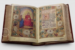Book of Hours from Bruges Facsimile Edition