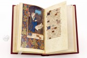 Vatican Book of Hours from the Circle of Jean Bourdichon, Vat. lat. 3781 - Biblioteca Apostolica Vaticana − Photo 12