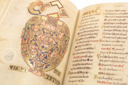 Codex Benedictus, Vat. lat. 1202 - Biblioteca Apostolica Vaticana − Photo 4
