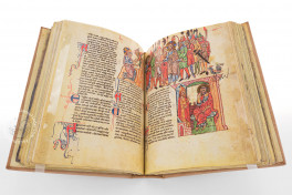 New Testament Facsimile Edition